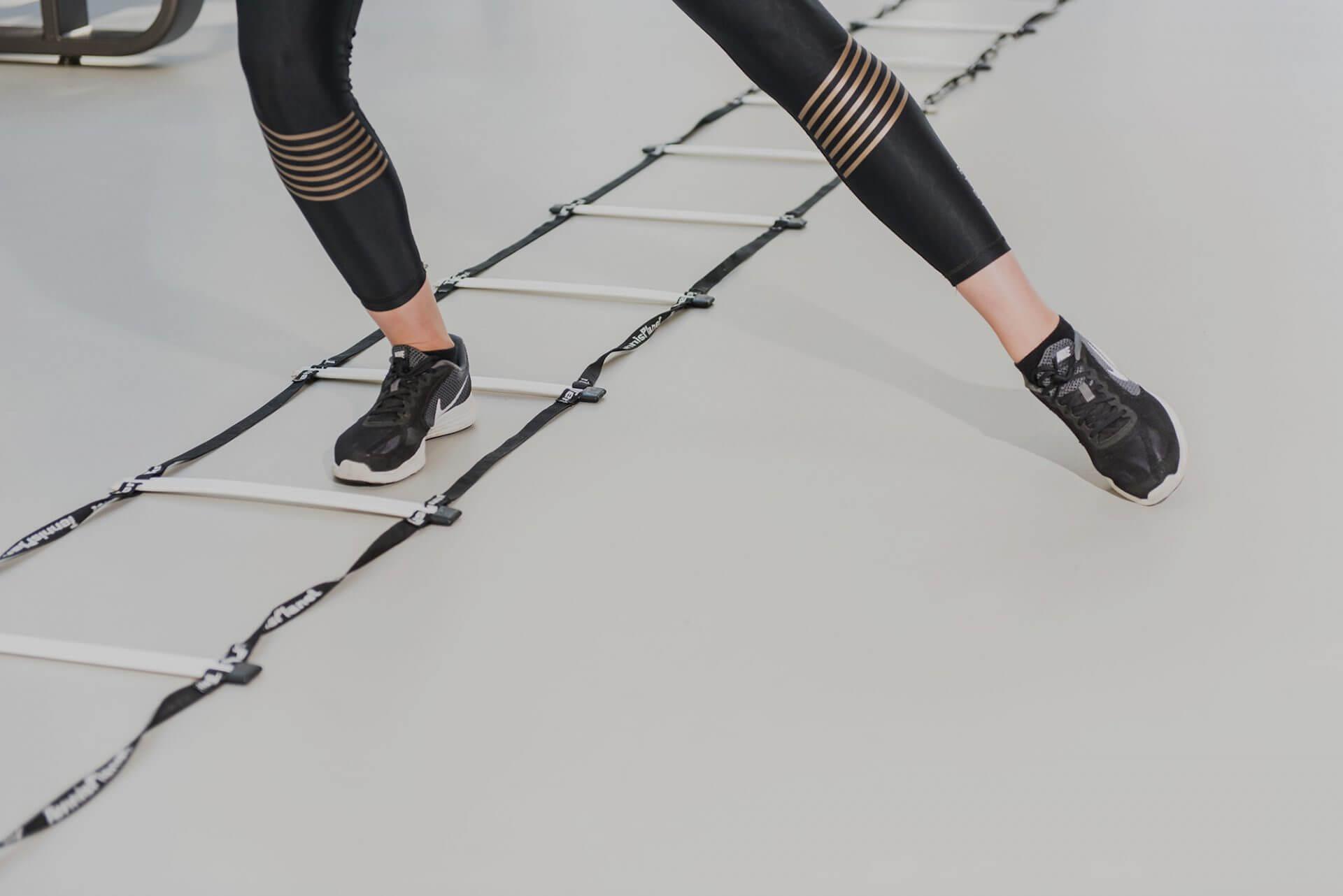 Fysiofitness oefening